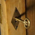 llave de borjas